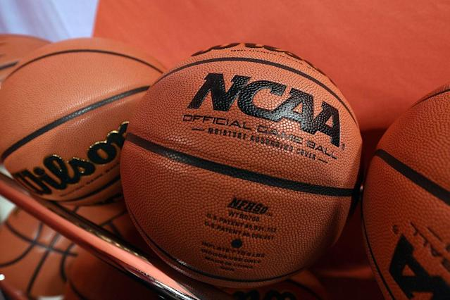 The FBI's crackdown on corruption in college basketball could be a game changer for the sport. (Getty)