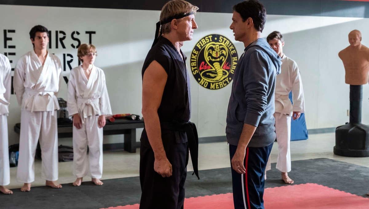 <p>                                     <strong>Where to Watch:</strong> Netflix                                 </p>                                                                                                                               <p>                                     <strong>The show:&#xA0;</strong>There&#x2019;s a good chance Cobra Kai, the sequel series to The Karate Kid, passed you by. Originally tucked away on the rarely-used YouTube Premium service, Cobra Kai is set over three decades after the events of the original movie and sees Daniel&#x2019;s one-time bully/karate opponent Johnny Lawrence reform his ways and re-open the Cobra Kai dojo.                                 </p>                                                                                                                               <p>                                     <strong>Why it&#x2019;s worth a watch:&#xA0;</strong>Now, it&#x2019;s all on Netflix &#x2013; in preparation for&#xA0;Cobra Kai season 3&#xA0;&#x2013; and is a sobering, bittersweet take on growing up, moving on from the past, and whether previous successes are truly the things that define you. There&#x2019;s plenty of fan service for Karate Kid fans, including appearances from some of the original cast, but it&#x2019;s a series that stands alone in its own right even if you aren&#x2019;t familiar with the source material. So, what are you waiting for? Chop chop. It&#x2019;s time to catch up on one of the most overlooked shows of the past half-decade.                                 </p>