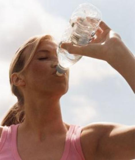 The benefits of water go way beyond hydration