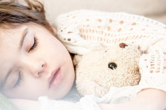 What Helps Toddlers Sleep?