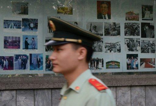 China is North Korea's key source of economic support
