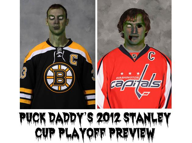 0f07601b21e Boston Bruins vs. Washington Capitals  Puck Daddy s NHL 2012 Stanley Cup  Playoff Preview