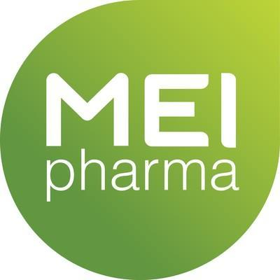 MEI Pharma to Present New Clinical Results on ME-401 and ME