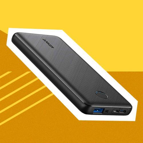 Anker portable power bank, best Christmas gifts