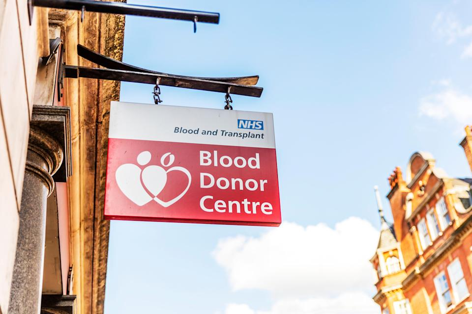 Everything you need to know before giving blood (Alamy/PA)
