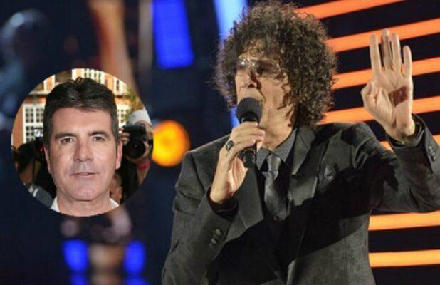 Howard Stern Calls 'AGT' the 'Ultimate Boys Club,' Blames Simon Cowell for Gabrielle Union Ouster