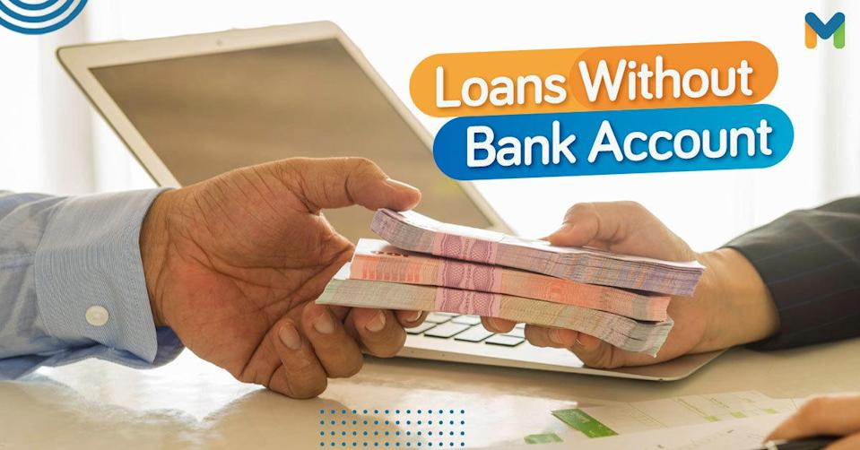Loans Without Bank Account in the Philippines | Moneymax