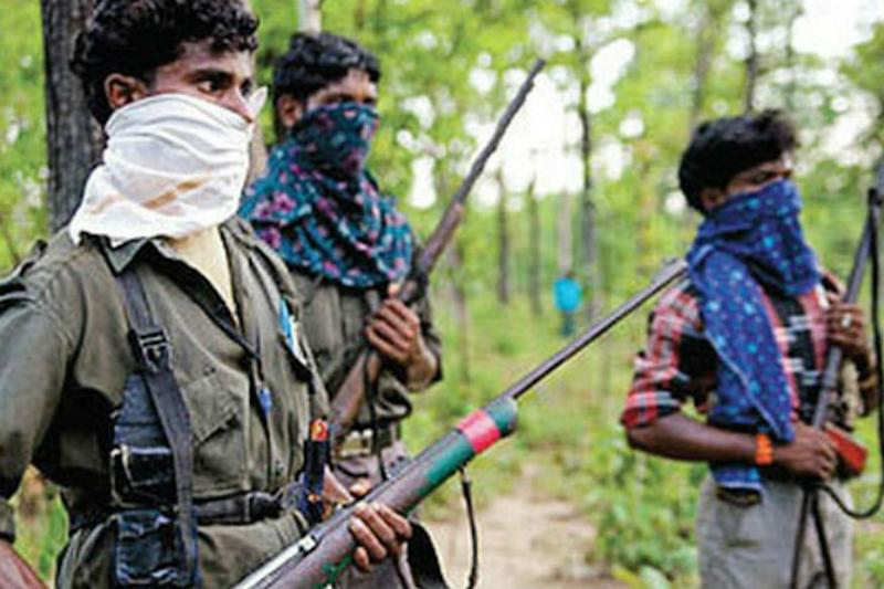 'In Bid to Recover Lost Ground, Maoists Planning Radical Expansion of Base in Bihar, Jharkhand & MP'