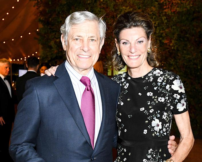 The Central Park Conservancy Rings in 40 Years of Success