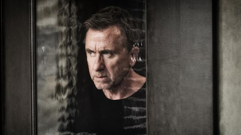 Tim Roth show Tin Star to end with third series