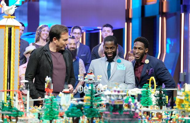 Ratings: Fox's 'Lego Masters' Has a Pretty Towering Debut Following 'Masked Singer'
