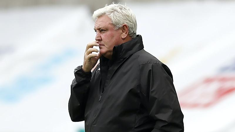 Steve Bruce promises More to Cambe from Newcastle as Magpies bid to bounce back