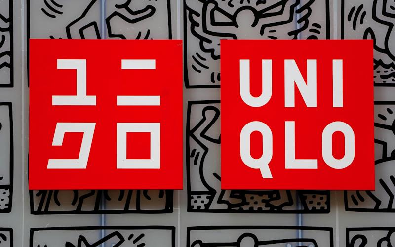 Uniqlo has pulled an advert that the South Korean public objected to - REUTERS