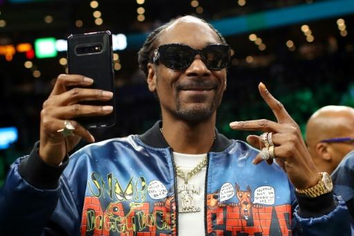 Snoop Dogg has apologized and said he 'overreacted' to Gayle King's interview