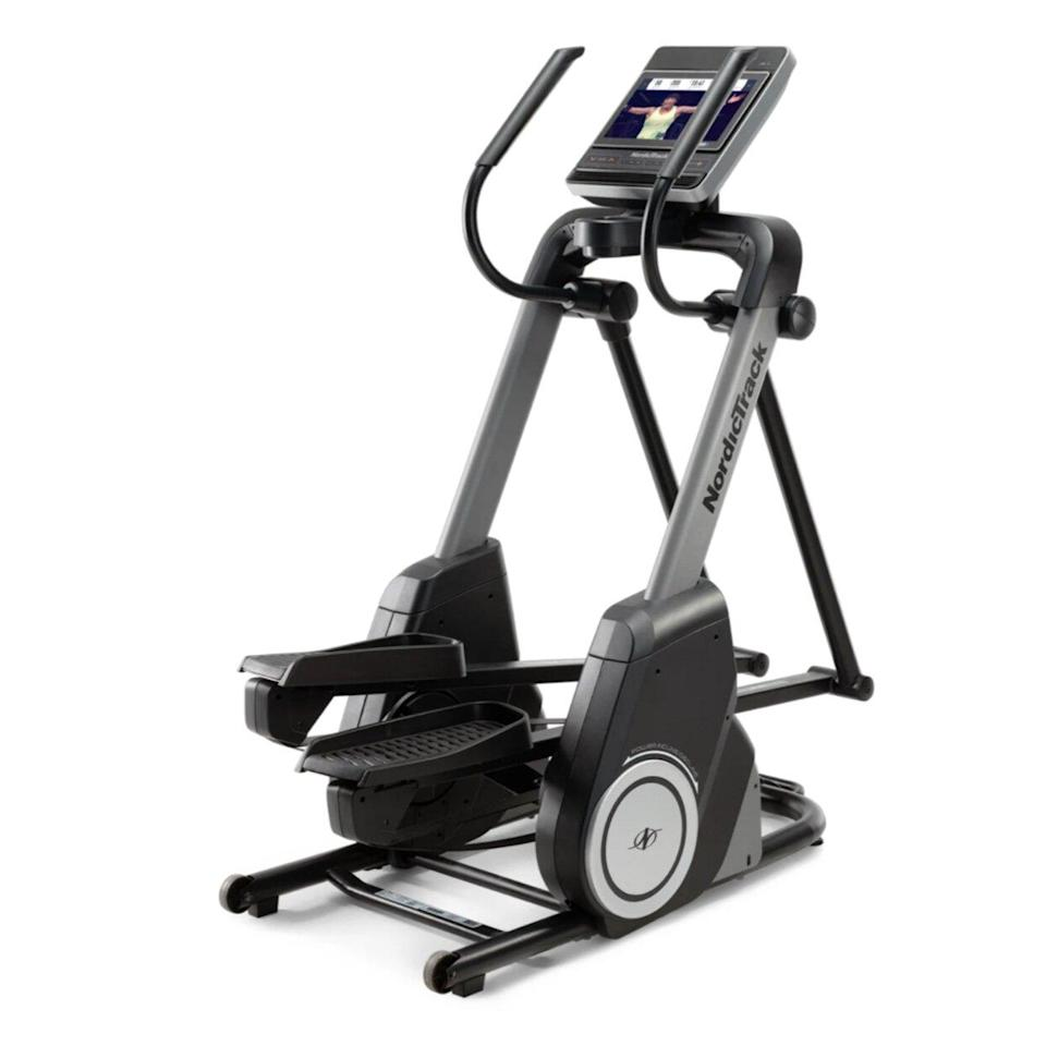 stair stepper nordictrack