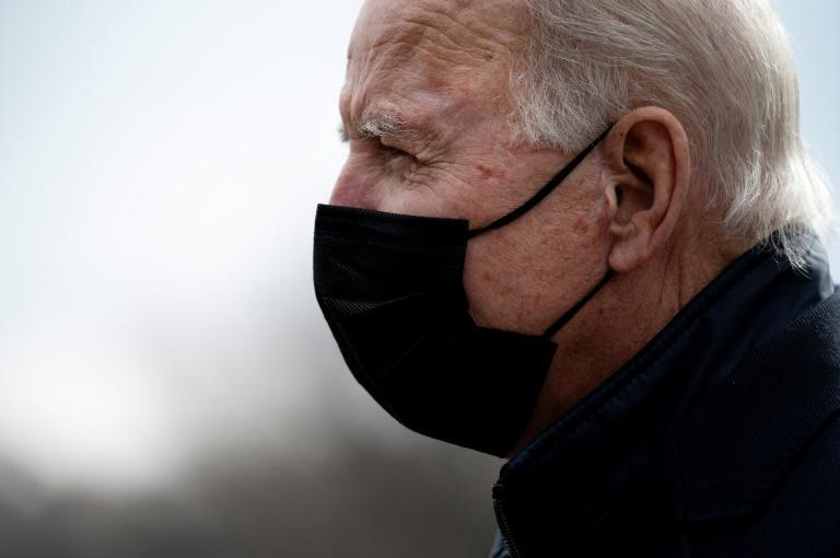 President Joe Biden says his Covid-19 relief plan is urgently needed to bring the pandemic under control and help pull the United States out of a deep economic slump