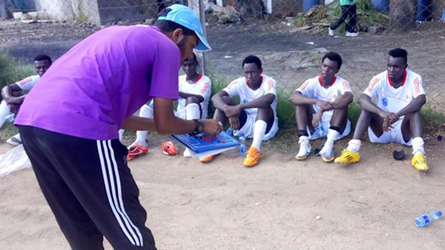 Kassim revealed the opponents scored the equalizer and added the winning goal within a span of five minutes