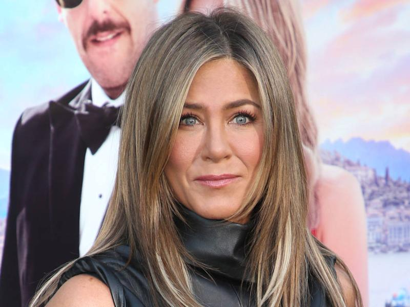 Jennifer Aniston stays home so much she 'loses touch with the real world'