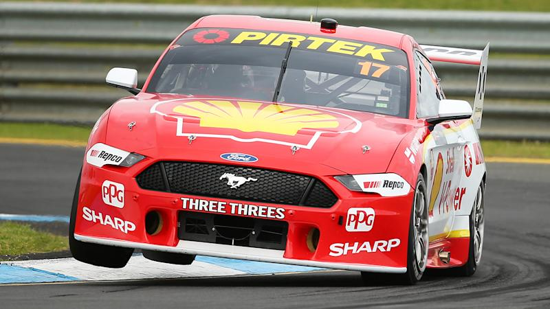 V8 Supercars boss Sean Seamer believes changes for next season will end the dominance of the Ford Mustang. (Photo by Mike Owen/Getty Images)