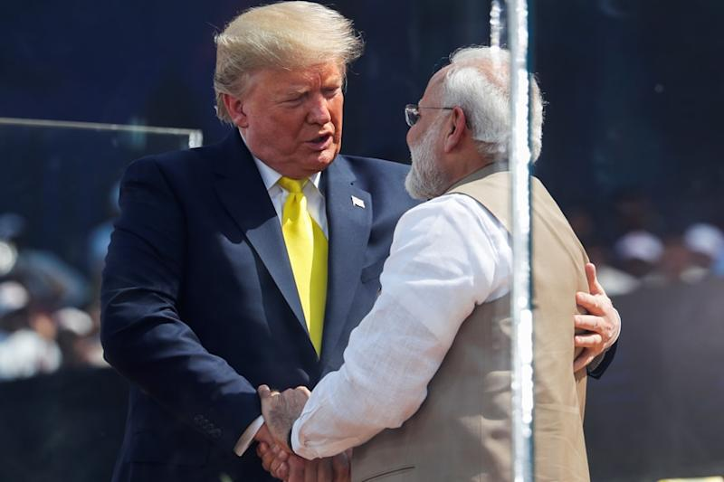 The Real Reason Why Donald Trump Unfollowed 'Good Friend' PM Narendra Modi on Twitter