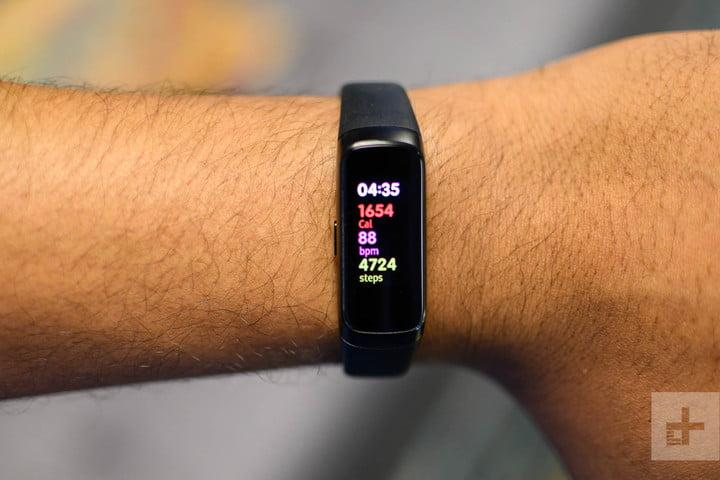 Samsung Galaxy Fit Hands-on review