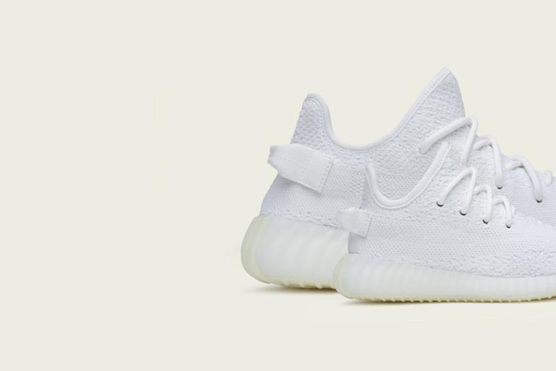 3c899beceda927 Adidas Is Releasing Kanye West s Next Yeezy Boost on April 29