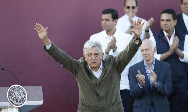The Quick Read About… Mexico's Recent Political Drama
