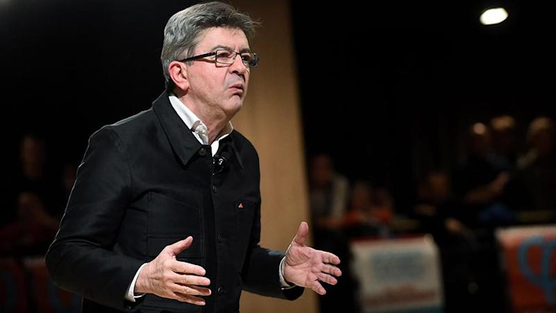 Alliance bolivarienne: à Toulouse, Mélenchon contre-attaque