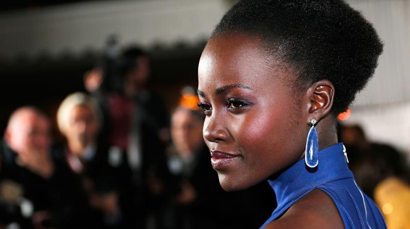 Lupita Nyong'o Says Weinstein Pushed Her To Massage Him: 'I Panicked'