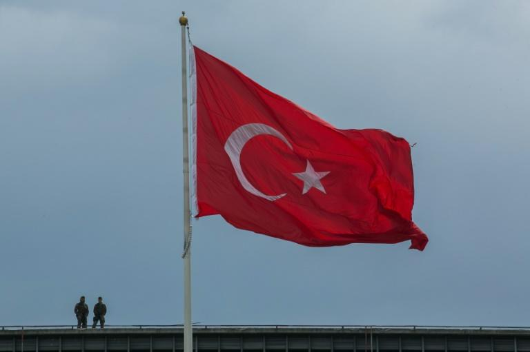Turkey detains ex-stock exchange workers over links to coup