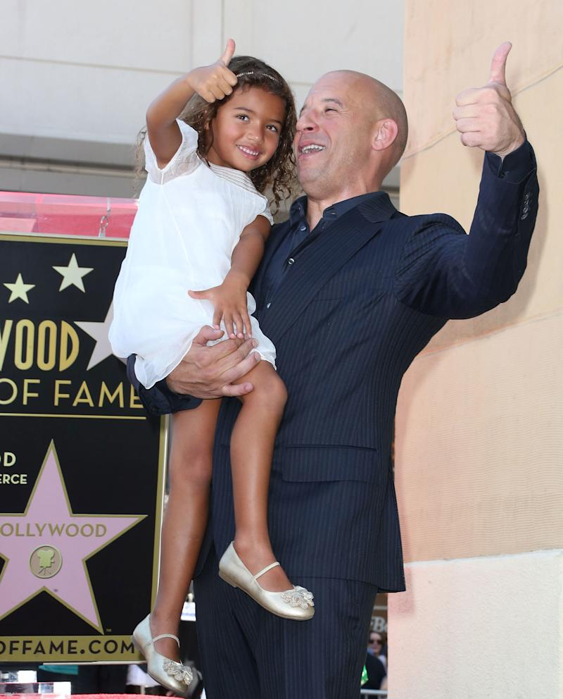 There Are So Many Reasons to Love Vin Diesel