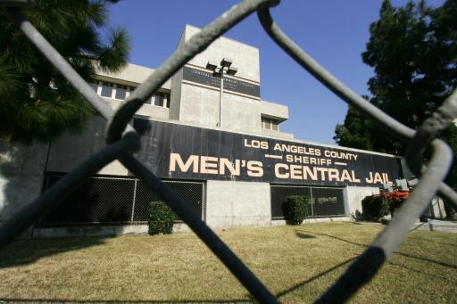 Seeking release, California inmates try to infect selves with Covid-19
