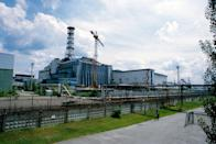 These Real-Life Pictures of Chernobyl Today Will Leave You Breathless and Heartbroken