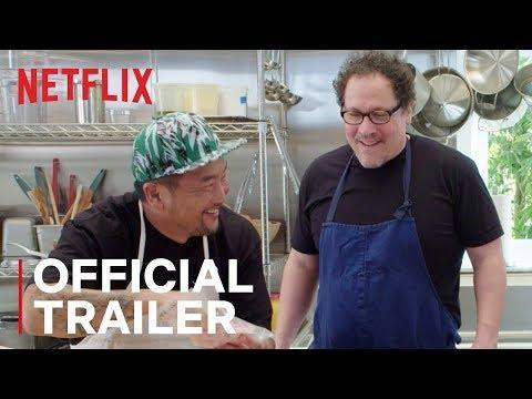 "<p>Inspired by his 2014 film Chef- where he played a fancy (and kind of uptight and neglectful to his family) chef turned food truck entrepreneur - John Favreau, aka Pete from Friendss aka the <a href=""https://www.elle.com/uk/life-and-culture/a28333254/lion-king-cast-picture-beyonce/"" rel=""nofollow noopener"" target=""_blank"" data-ylk=""slk:director of the Lion King remake"" class=""link rapid-noclick-resp"">director of the Lion King remake</a>, joins forces with actual chef Roy Choi to learn more about the culinary industry. Be prepared for some incredible looking food and some pretty impressive famous cameos too.</p><p><a href=""https://www.youtube.com/watch?v=gPtPs22gtOA"" rel=""nofollow noopener"" target=""_blank"" data-ylk=""slk:See the original post on Youtube"" class=""link rapid-noclick-resp"">See the original post on Youtube</a></p>"