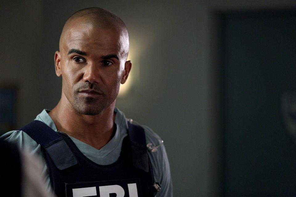 <p>Derek Morgan is a supervisory special agent for the BAU who specializes in explosives, fixations, and obsessive behaviors. Derek is known for being a suave ladies-man type, and for his flirty relationship with Penelope Garcia. After his temporary promotion to acting unit chief, he became a more serious, grim character. Derek resigned from the BAU in season 11 to be with his new family. </p><p>Shemar has played Malcolm Winters on <em>The Young and the Restless</em>, and Hondo on <em>S.W.A.T</em>. He was also the host of <em>Soul Train</em> from 1999 to 2003.</p>