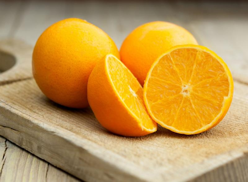easy cheap ways to lose pounds orange