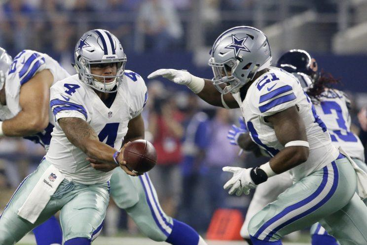 5b00b61c6fc Who is the more valuable Cowboys rookie, Dak Prescott or Ezekiel ...
