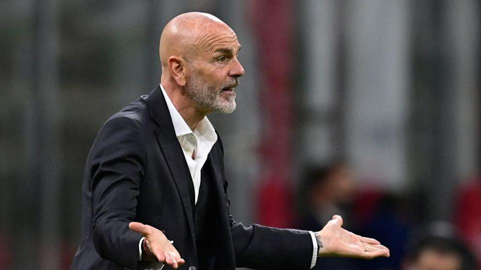 Stefano Pioli   Soccrates Images/Getty Images