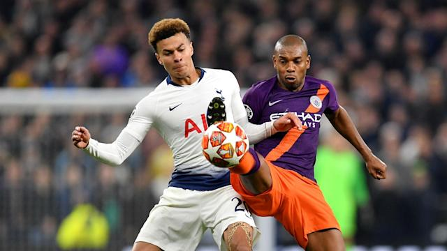 Mauricio Pochettino insists his team are ready to fight at the Etihad Stadium as they wait on their midfielder's fitness