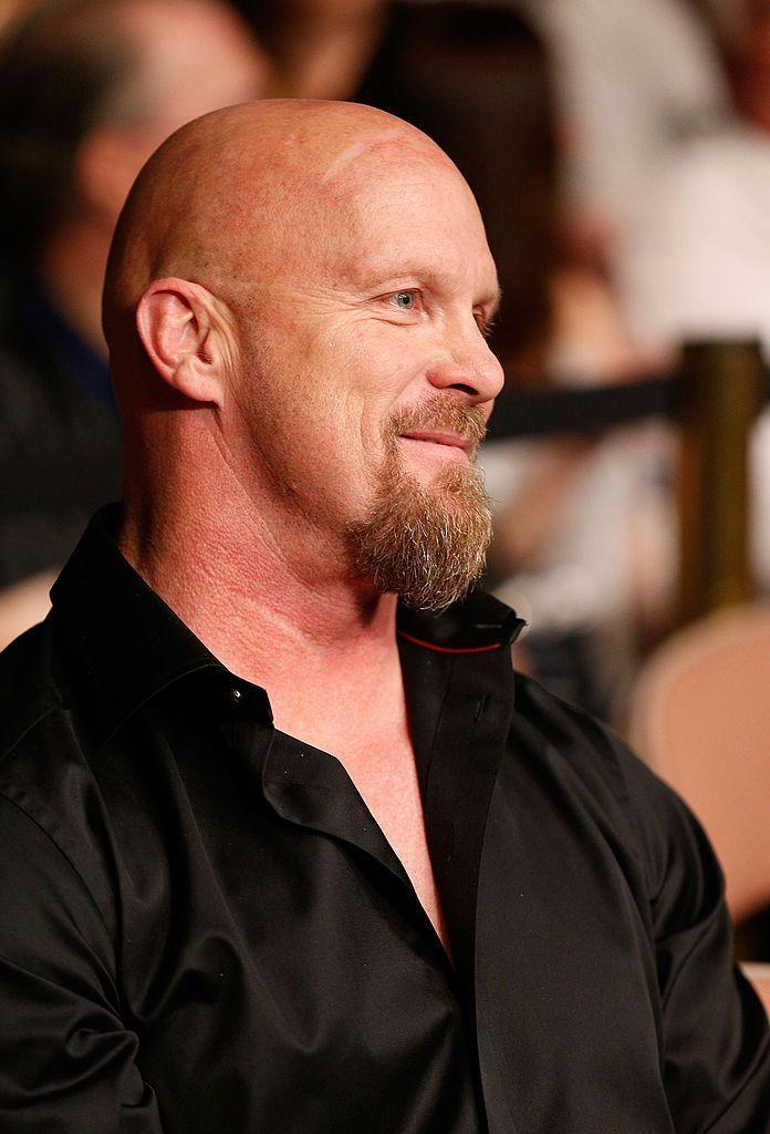 <p>Stone Cold Steve gave up his signature beer chugging last year.</p>