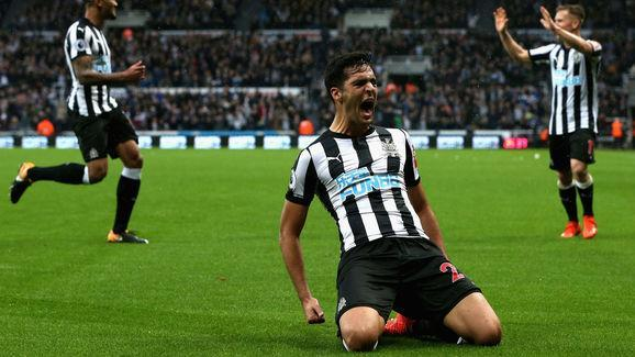 Newcastle United midfielder Mikel Merino could be set to leave St. James' Park this summer and return to La Liga despite only moving to the Premier League last summer, according to reports in Spain. The 21-year-old completed a season-long loan move from German side Borussia Dortmund just 12 months ago, and Merino's temporary spell in the northeast has already been made permanent - costing Newcastle a total of £9m. But Spanish outlet AS claim that Merino could be vying for an exit already. The...