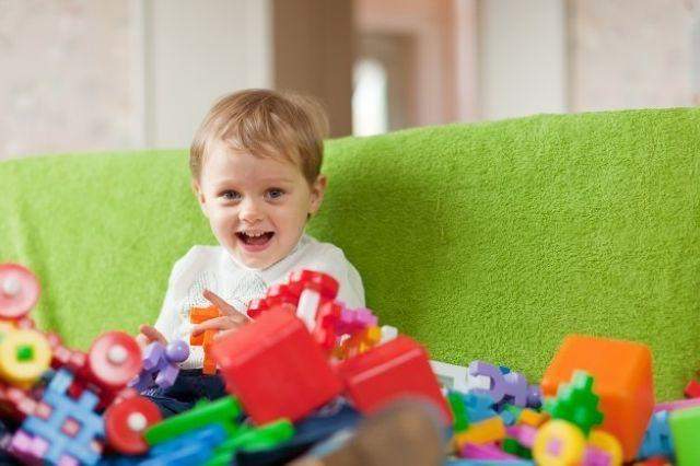 Importance Of Teaching Colors To Children