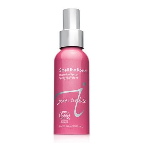 One spritz of this rose scented mist will calm inflammation, reduce redness, and nourish skin. 100% of profits will be donated to Living Beyond Breast Cancer to support women affected by the disease.