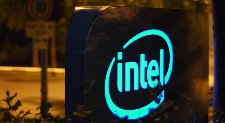 Don't Look Now but Intel Corporation (INTC) Stock Is at 10-Year High