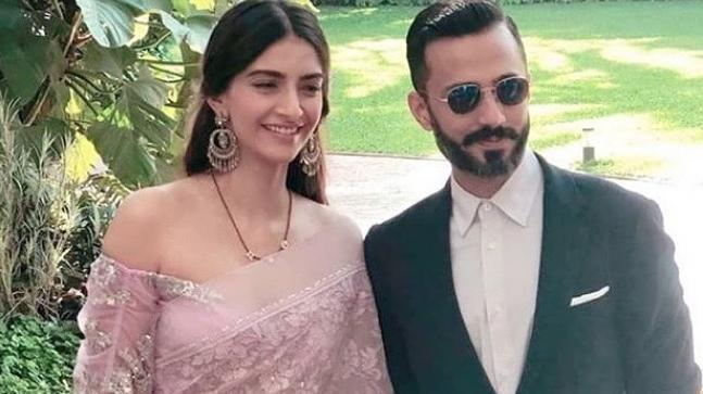 Buzz is that Sonam Kapoor and Anand Ahuja will head to Greece for their honeymoon, once she finishes promoting Veere Di Wedding and wraps up The Zoya Factor.
