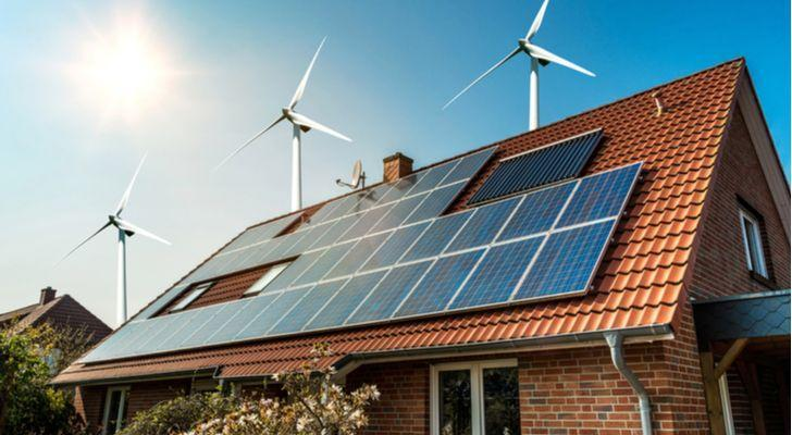 5 Clean Energy ETFs to Buy for 2019