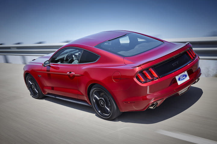 ohio ford dealership selling 727 hp mustang for less than a hellcat. Black Bedroom Furniture Sets. Home Design Ideas