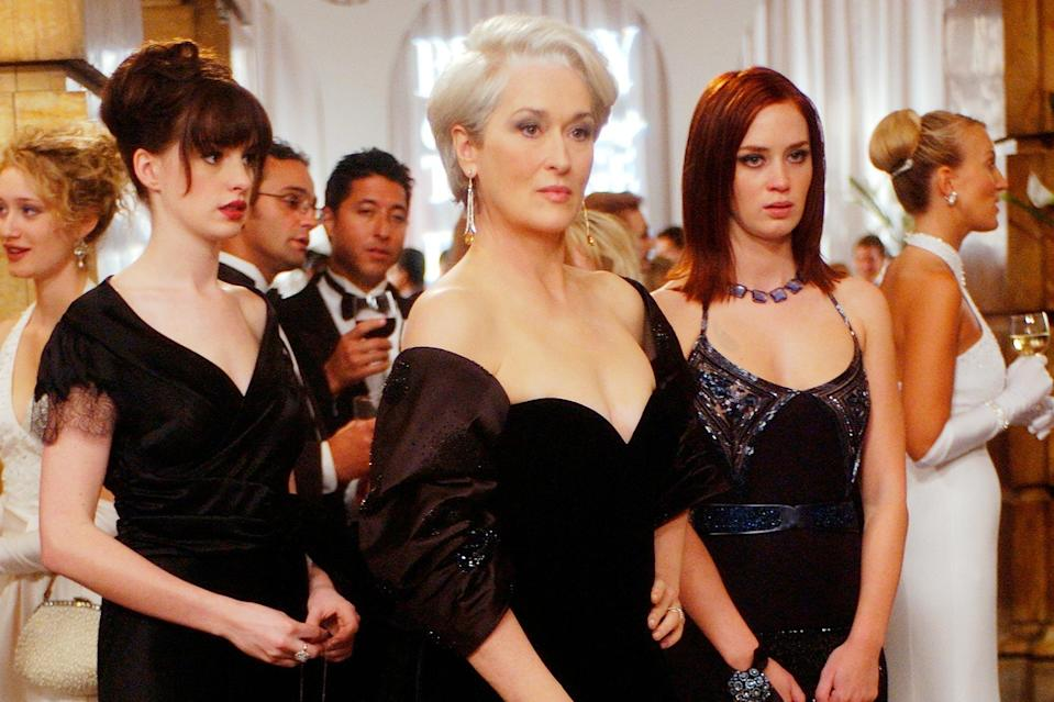 The Devil Wears Prada Writer Reveals Where The Characters Are Now 15 Years Later