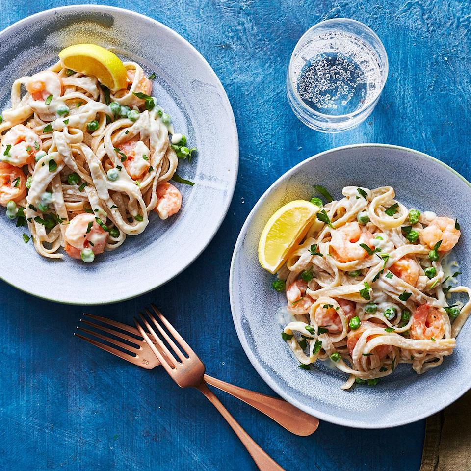 30 Healthy Pasta Dinners You Can Make in 30 Minutes