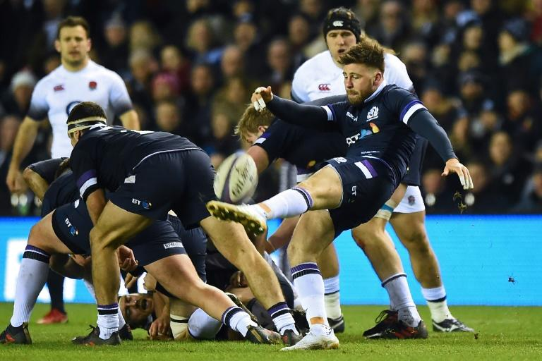 Scotland's stunning 25-13 win over England was arguably their best performance since coach Gregor Townsend took charge last year